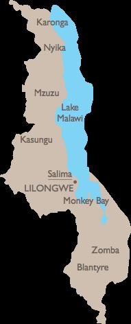 Lake Malawi Africa Map.Malawi Help2kids We Help Kids Now