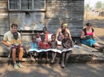 help2kids Malawi: Nursery School