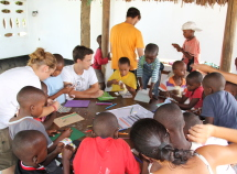 help2kids Tanzania: Children's home