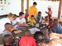 help2kids Tanzania: Children's home
