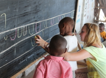 help2kids Tanzania Nursery School