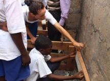Volunteering Tanzania help2kids