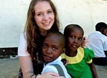 Volunteer Tanzania Pic 14