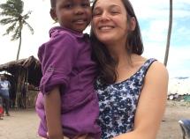 Volunteer Tanzania Pic 4