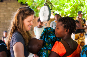 help2kids Malawi: Outreach health program
