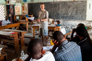 The Extra Mile, education, Malawi, help2kids