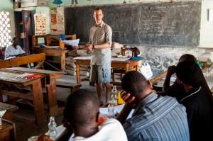 The Extra Mile, education, Malawi, help2kids