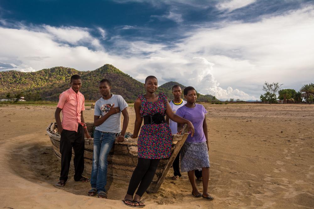 help2kids Malawi Ausbildungspatenschaften