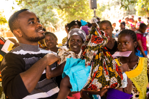 John Songo Staff Malawi Program Coordinator help2kids
