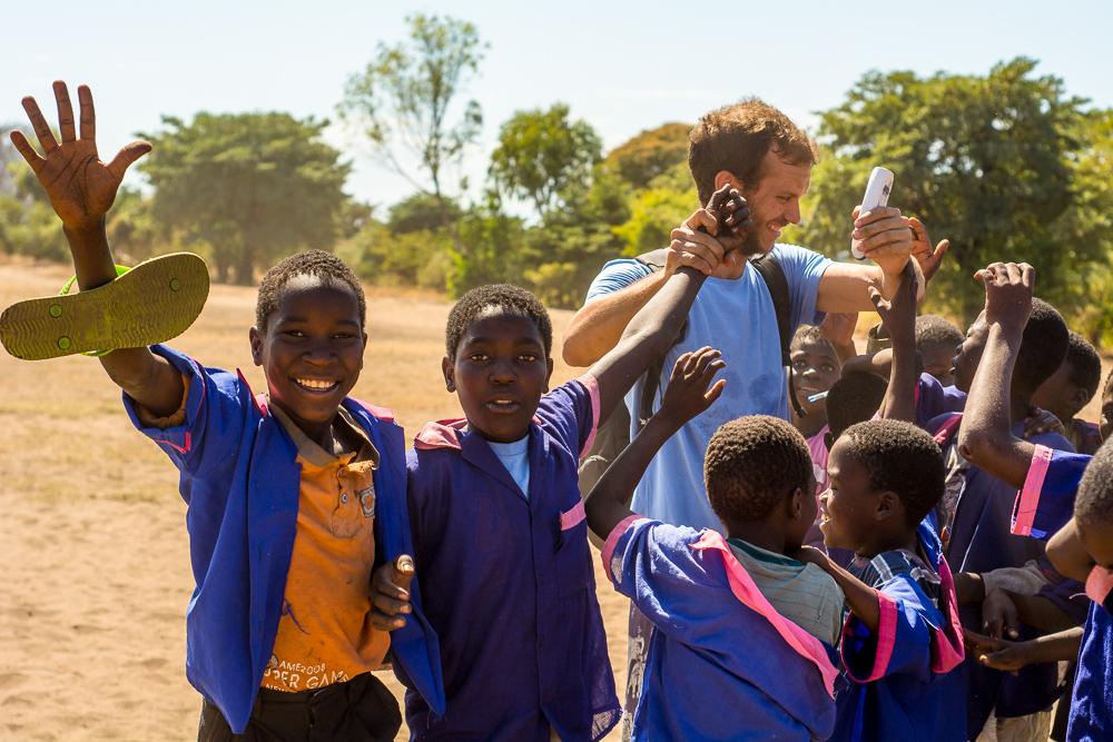Deep Impact help2kids Malawi12