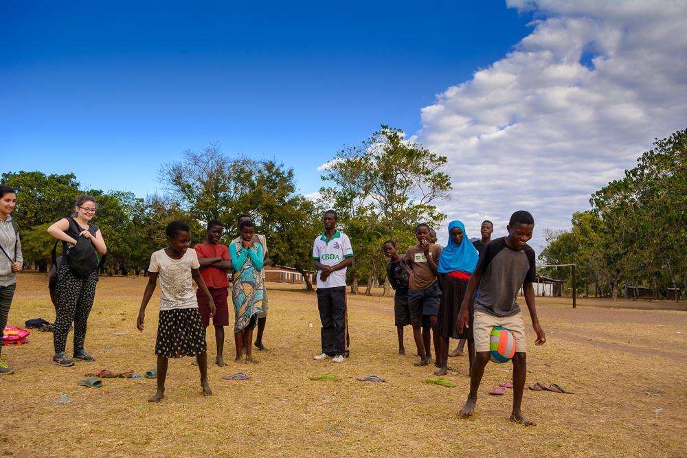 Deep Impact help2kids Malawi13