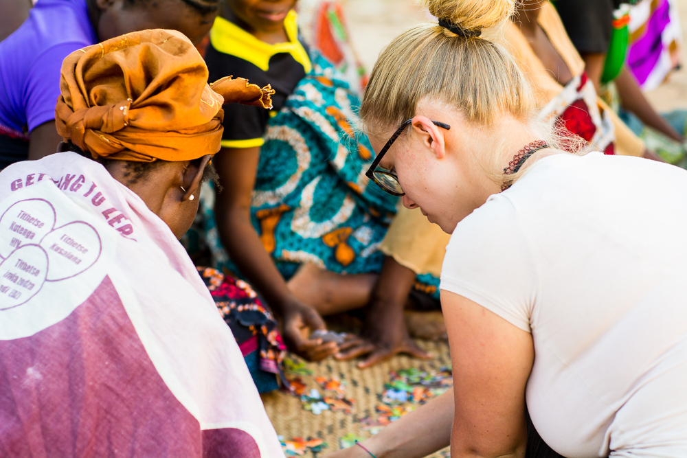 Deep Impact help2kids Malawi4