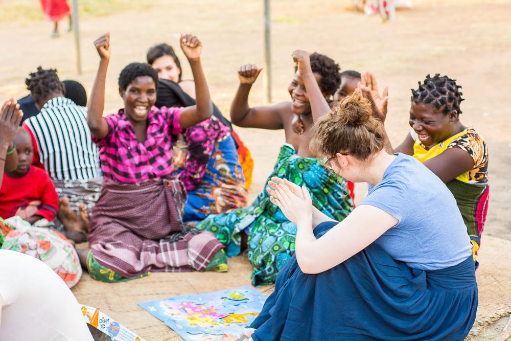 Deep Impact help2kids Malawi5