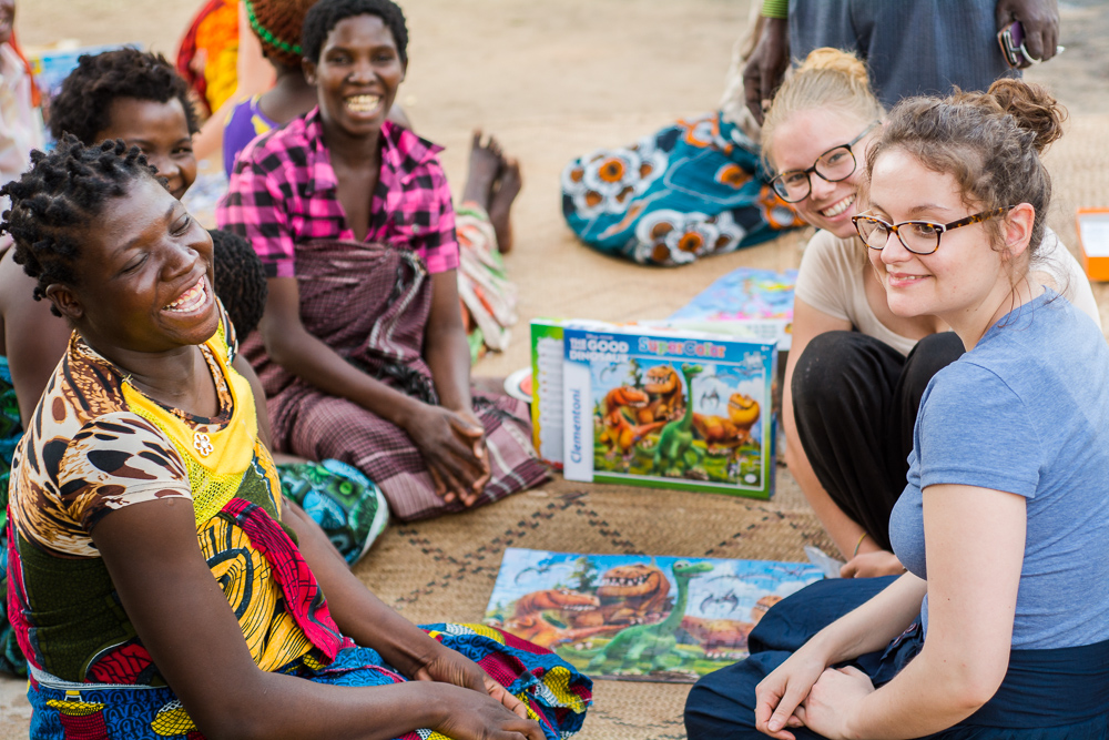 Deep Impact help2kids Malawi6