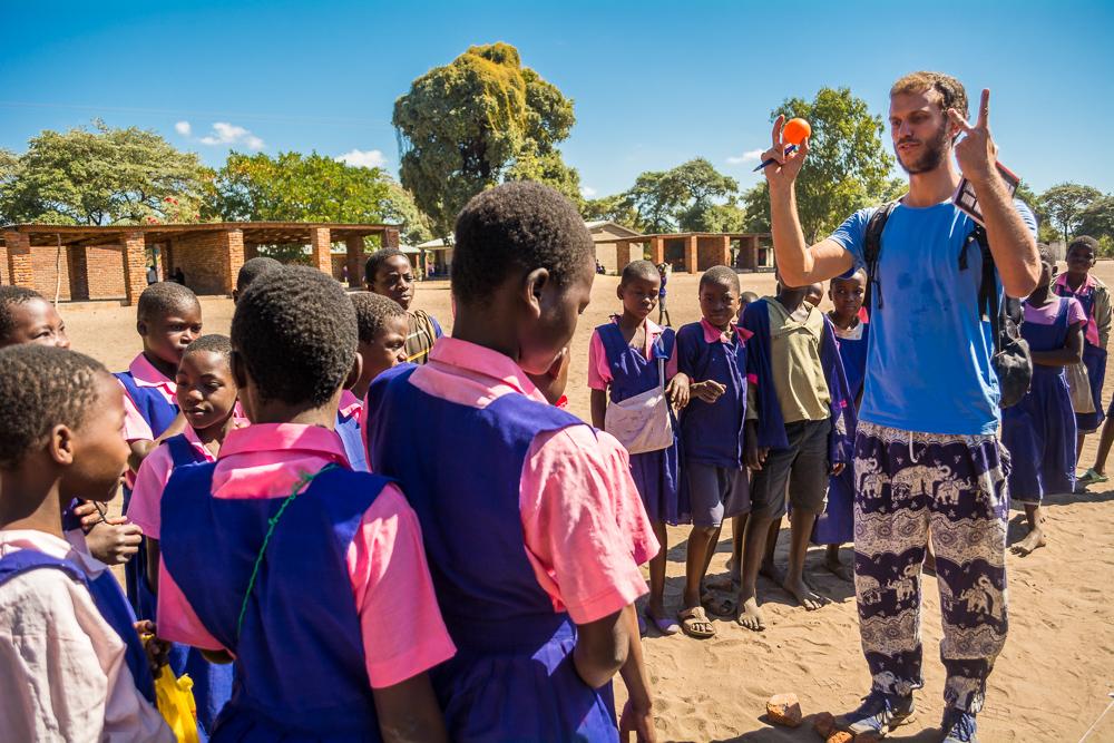 Deep Impact help2kids Malawi7