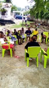 Children Health Workshops Program