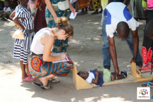 Clinical Outreach Program Malawi