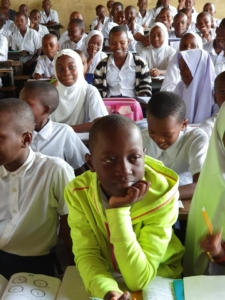 Tanzanian Education in 6 Figures